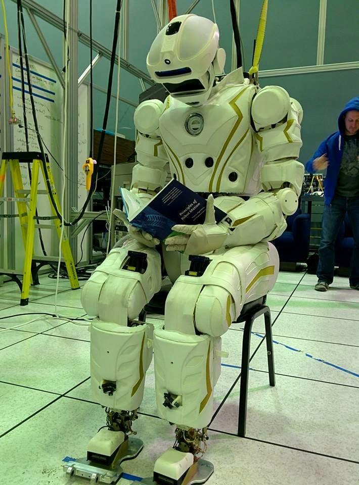 nasa humanoid robot - 512×958