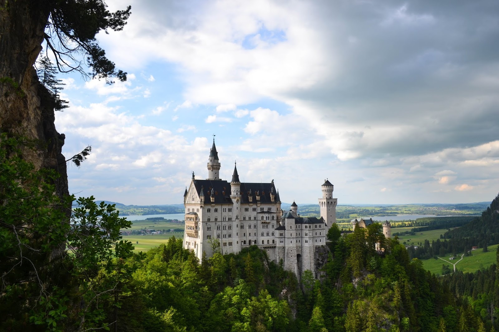 Best Castles You Can Stay in the World