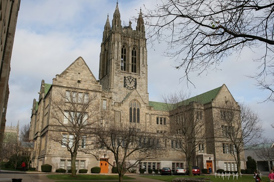 Trường Đại học Pittsburgh – University of  Pittsburgh