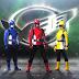Audições de Power Rangers Beast Morphers encerram esse mês