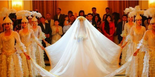 Astagfirullah! Setengah Jam Jadi Suami, Pria Ini Ceraikan Istrinya, Alasannya Sungguh Mengharukan!