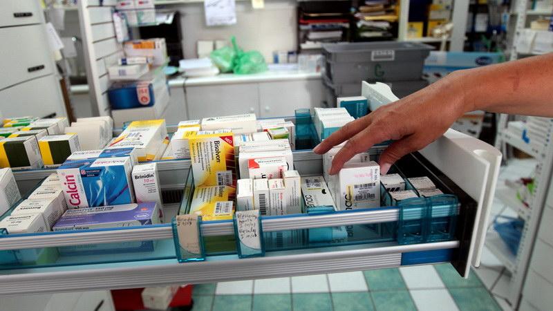 Κομπίνα με παράνομες συνταγογραφήσεις φαρμάκων στην Αλεξανδρούπολη
