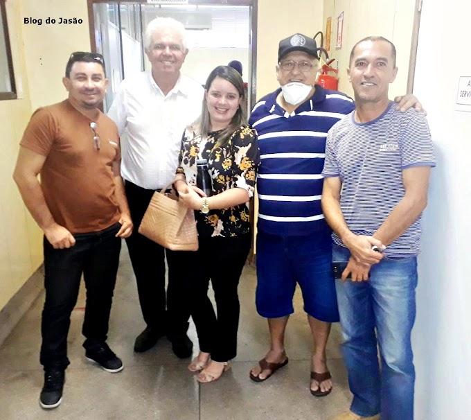 A campanha de doação de sangue em favor do ex-vereador Luiz de Berré continua.