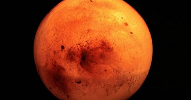 2030, si vola su Marte