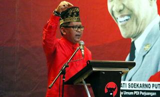 BIKIN SYOOCK !! Prabowo Singgung Orang Ganti Presiden Takut, TKN: Penggantinya Kayak Gitu, Ya Takut