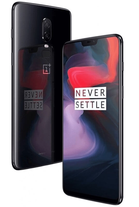 OnePlus 6 Lands in PH; Official OnePlus Lazada Store Now Open!