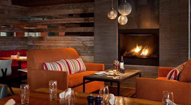 Teton Mountain Lodge and Spa in Jackson Hole, Wy
