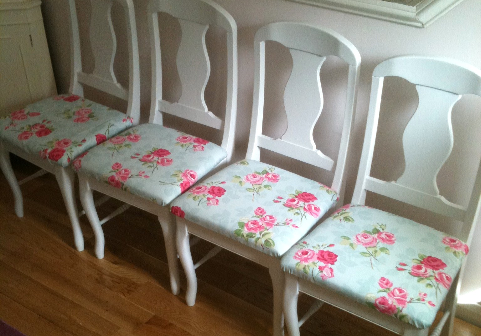 upcycled dining room chairs chair cover hire peterborough bowiebelle vintage and furniture