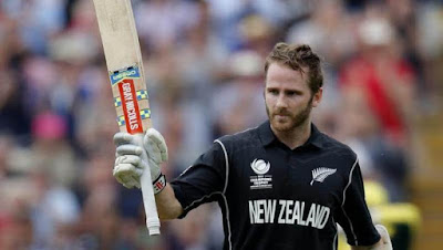 Kane Williamson Biography, Age, Height, Weight