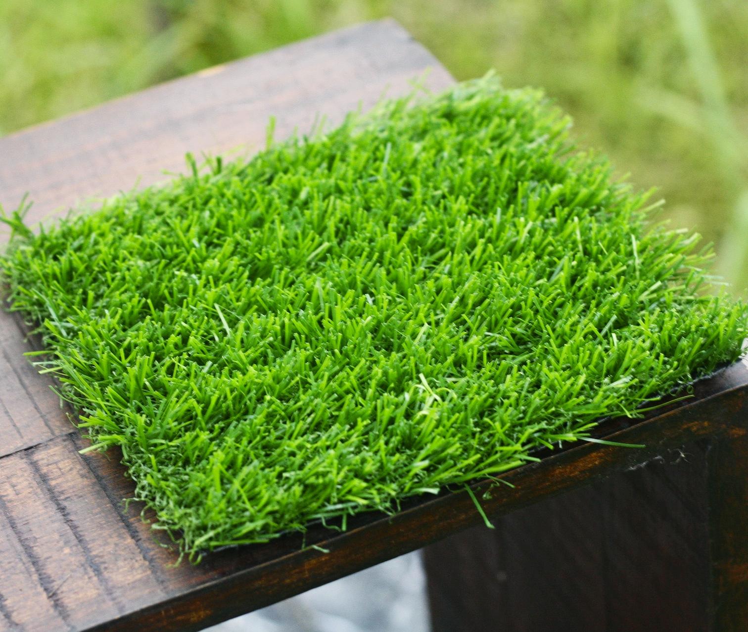 Rumput Sintetis Futsal beda dengan Rumput Sintetis Taman