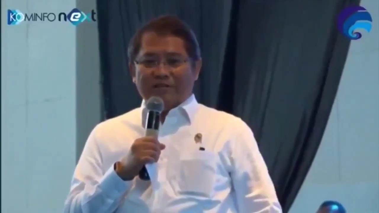 Polemik Menkominfo Tanyakan Asal Gaji, Ini Tanggapan Cerdas Doktor Anggota MUI