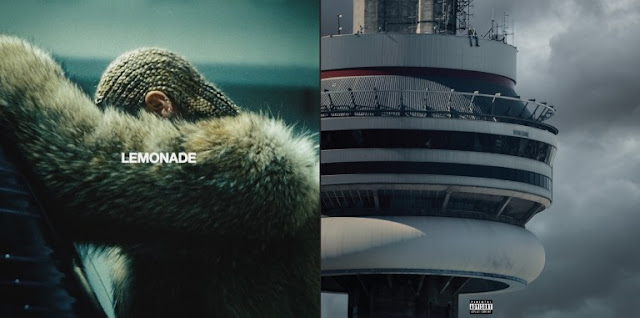 Los mejores álbumes de lo que va del 2016, según Billboard