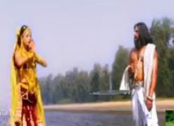 Sinopsis Mahabharata Episode 122 - Kebenaran Drupadi Atas Bhisma