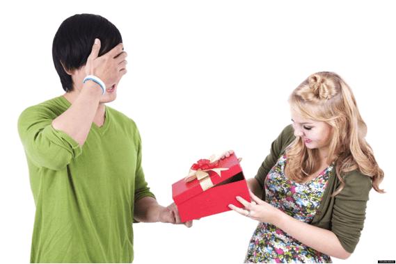Sevgiliye Hediye Fikrileri