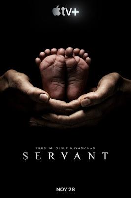 Servant Series Poster