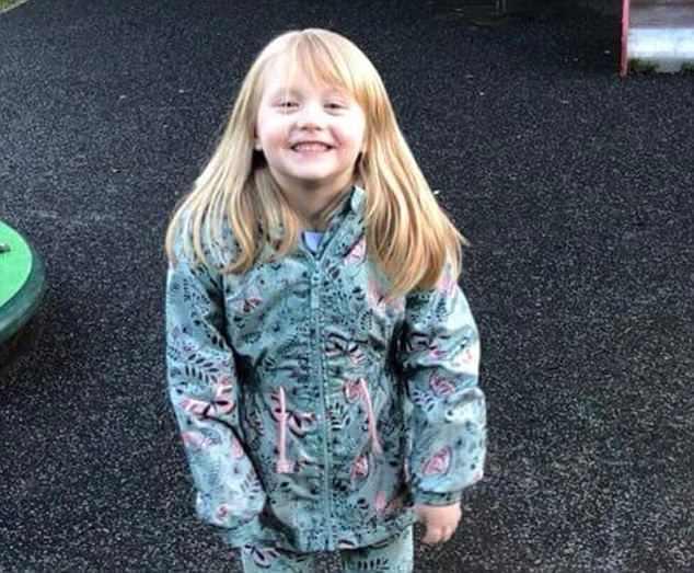 469fdabf19 Five year old girl found dead in #Scotland #murder #AleshaMacPhail #island  #SyrianRefugees