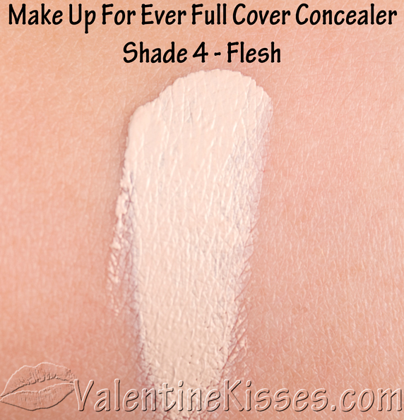 Full Cover Concealer by Make Up For Ever #21