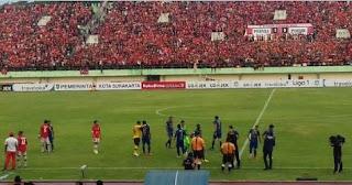 Kasus Laga Persija vs Persib: PSSI Nyatakan Persib Kalah 0-3 dan Denda 200 Juta