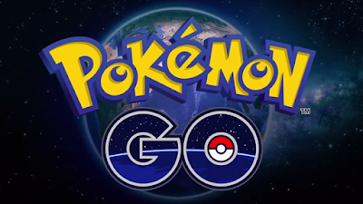 Download Pokemon GO Apk Versi Terbaru for Android