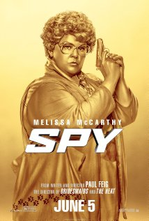 Spy Movie 2015