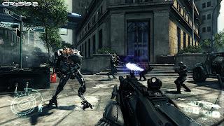 Crysis 2 (X-BOX360) 2011