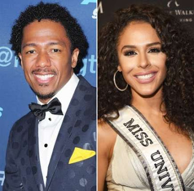 Nick Canon Expecting Baby With Ex-Girlfriend Brittanay Bell, See How He Confess