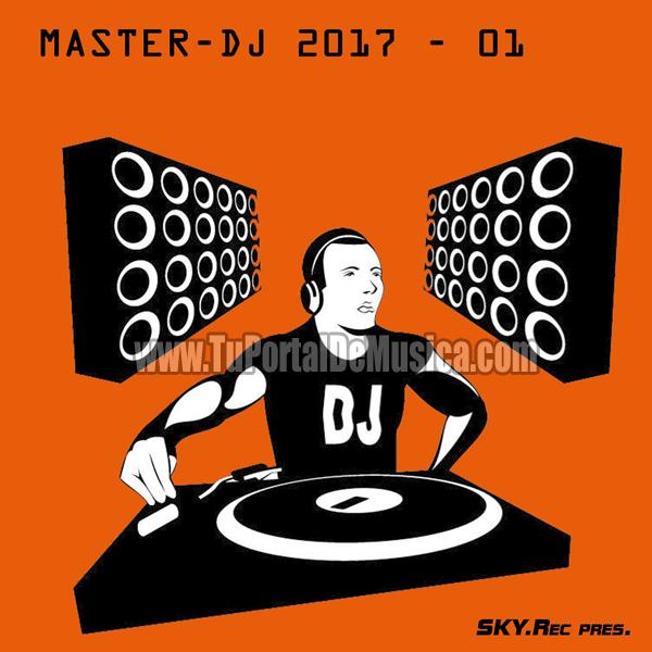Master DJ Volumen 1 (2017)