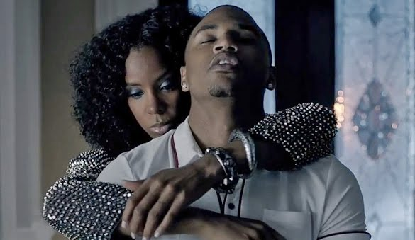 trey songz and kelly rowland relationship
