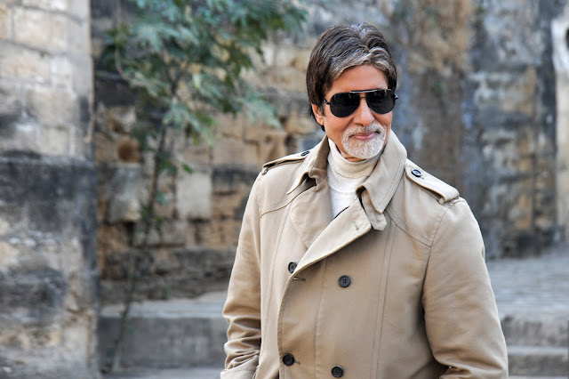 New Wallpaper of Amitabh Bachchan And Latest Photos Gallery