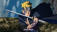 Boruto: Naruto Next Generations Capitulo 1 Sub Español HD