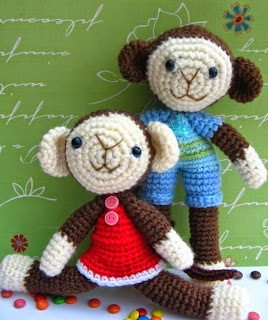 http://www.craftsy.com/pattern/crocheting/toy/monkey-brother-and-sister-amigurumi/7126