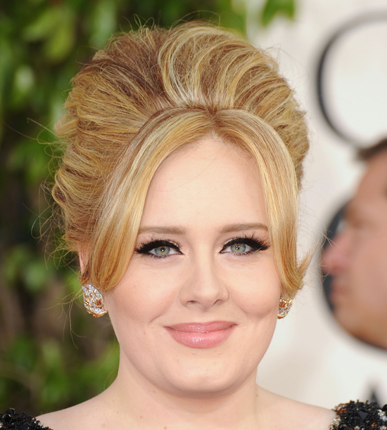 Beehive Hairstyles For Wedding: Glambox:Beautiful Make~up Is Our Hallmark!: The Modern