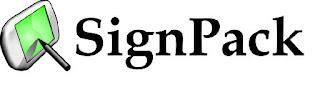 Download SignPack For Windows