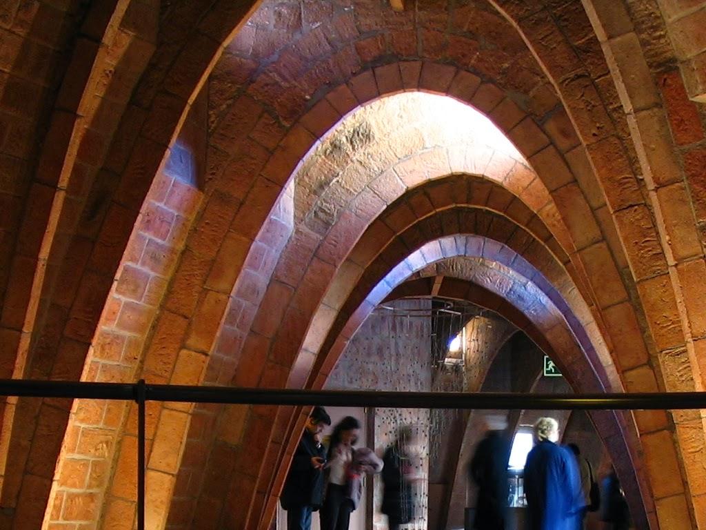 Unit 3  Contextual and Cultural Referencing in Art and Design Antoni Gaudi
