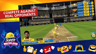 Best Cricket Game For An Android