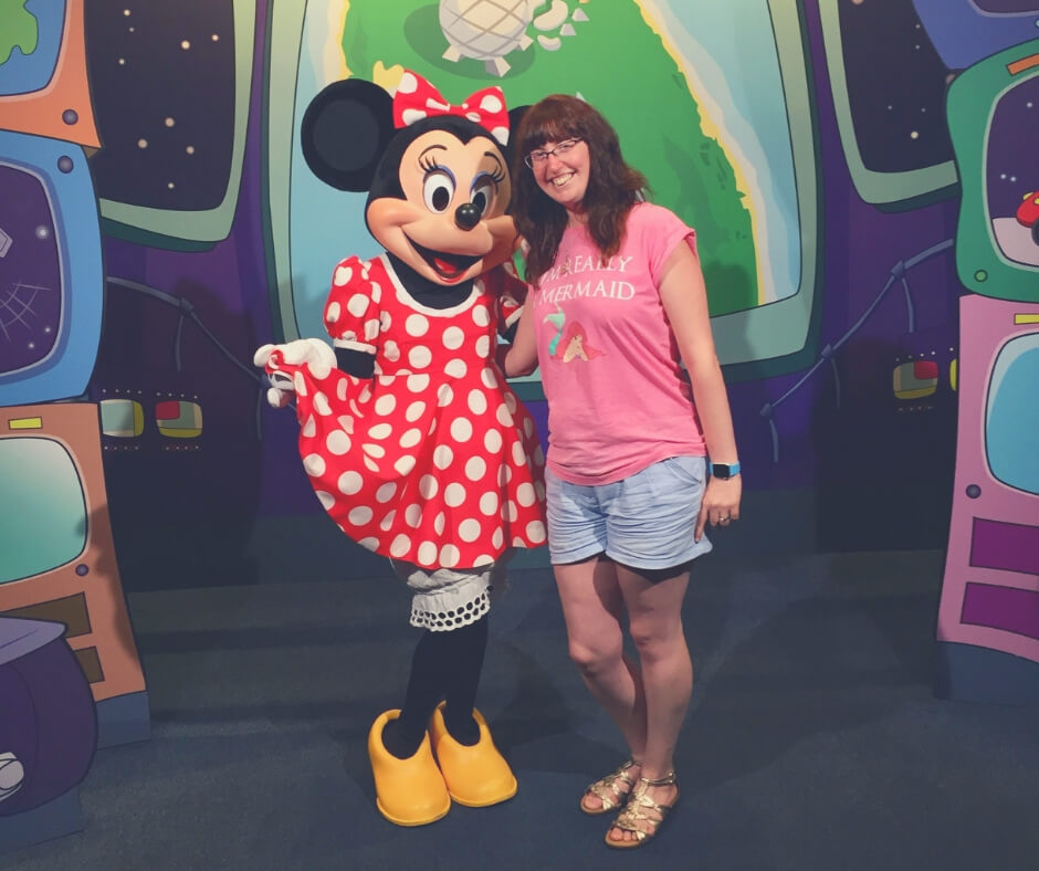 Why You, And Your Kids, Will Love Walt Disney World | Meet your favourite characters - wherever you like!