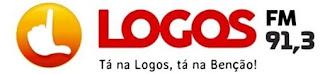 Rádio Logos FM 91,3 de Fortaleza CE