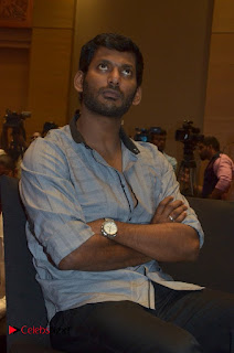 Simran and Vishal at the Launch of The Pride of Tamil Nadu Event Stills  0025.jpg