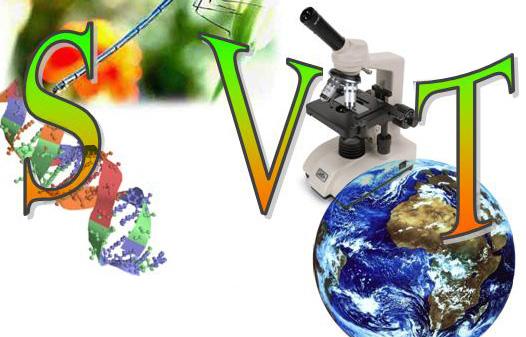 ملخصات دروس علوم الحياة والأرض للسنة الثالثة إعدادي SVT-PDF