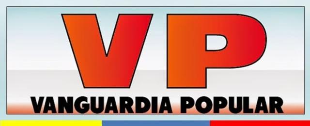 Declaración Política 11º Aniversario de Vanguardia Popular