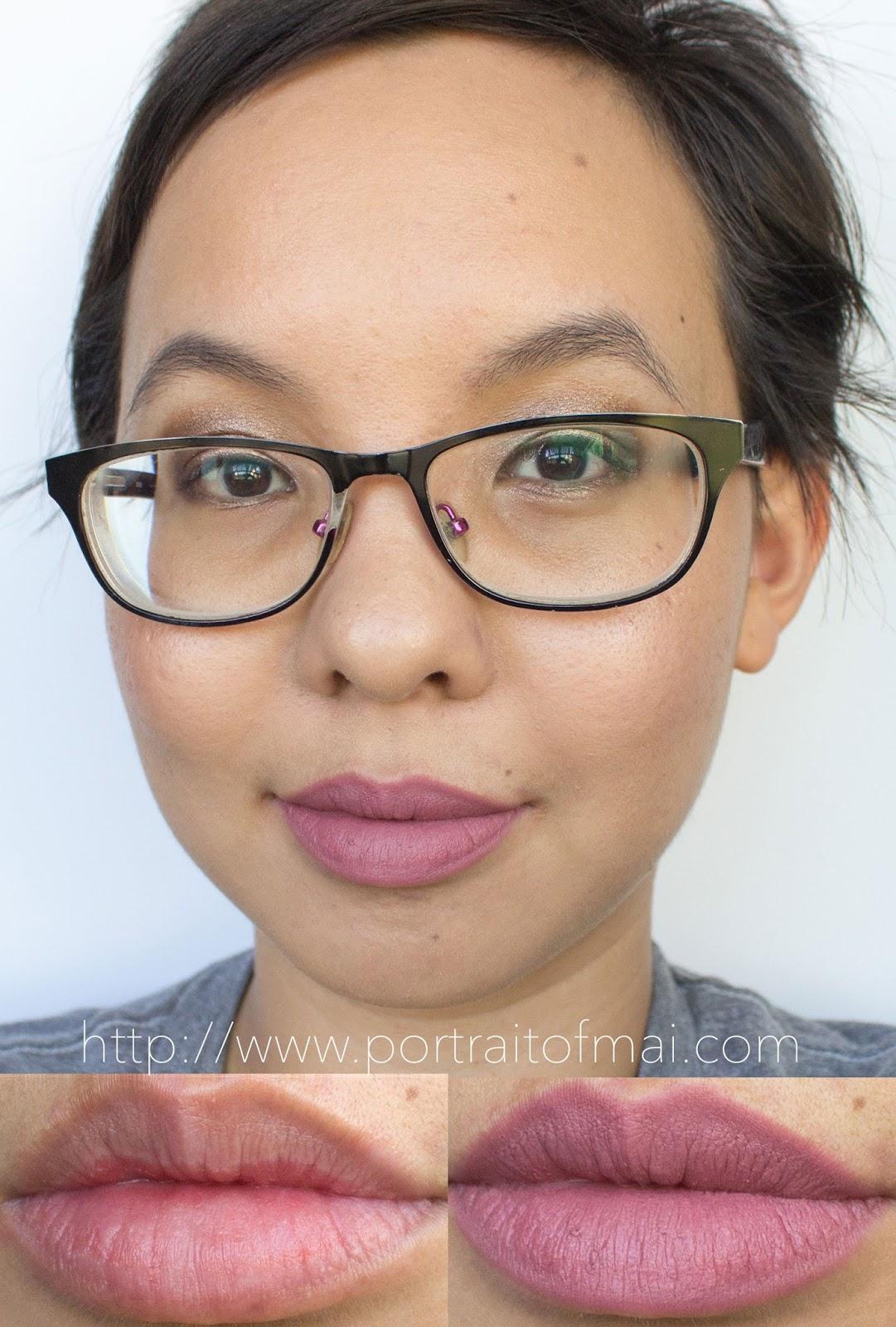 Kat Von D Lovecraft Lipstick The Hippest Pics