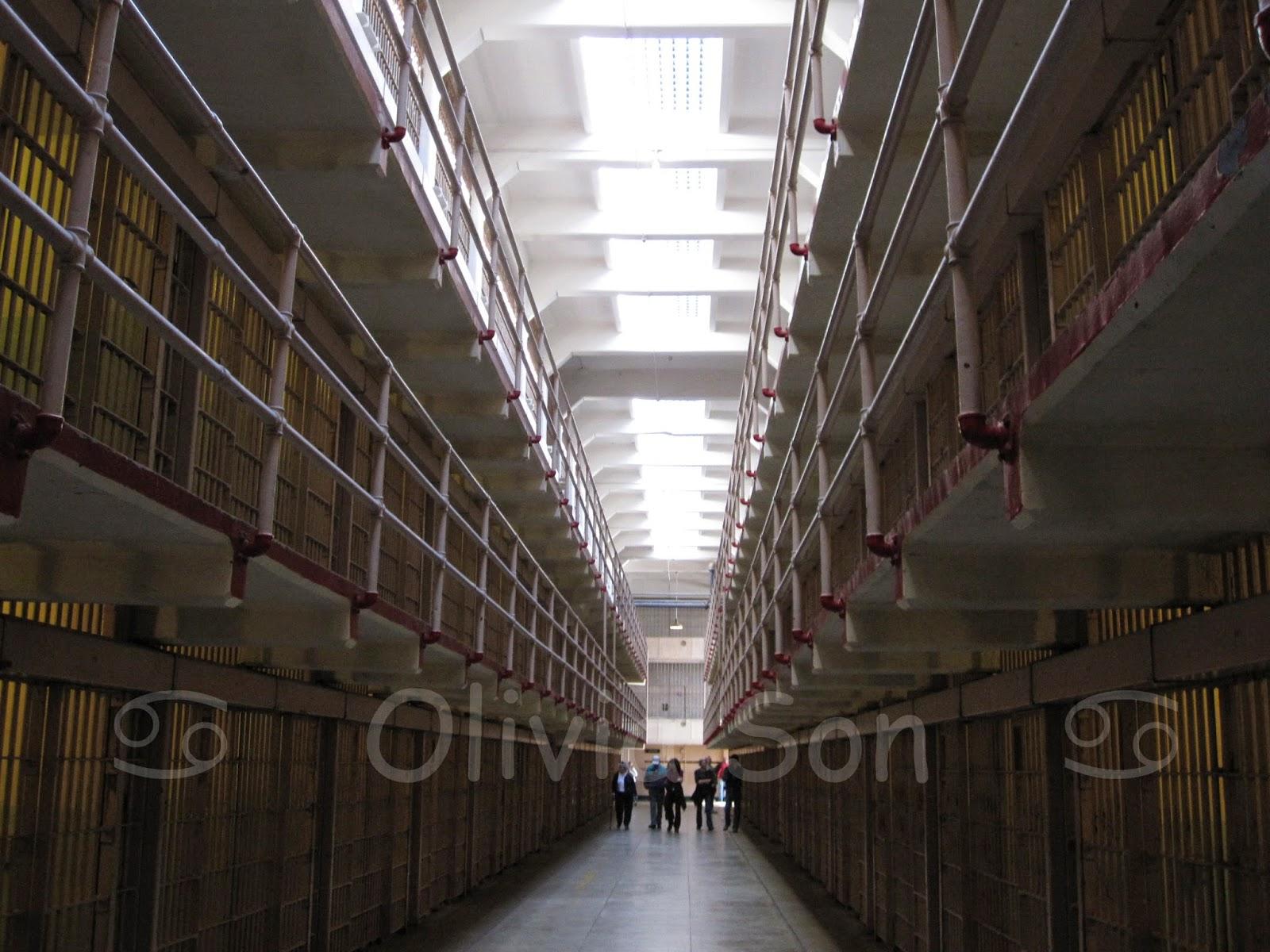 alcatraz san francisco, californie, usa