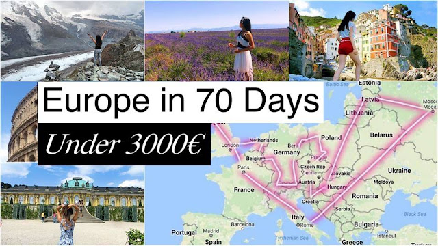 http://misshappyfeet.blogspot.ru/2016/12/Europe-trip-budget-and-itinerary.html