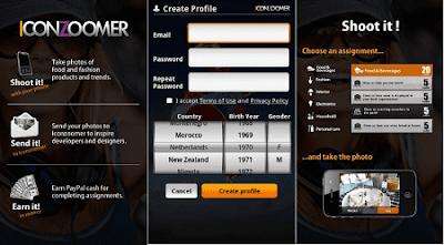 bukti bayar aplikasi icon zoomer