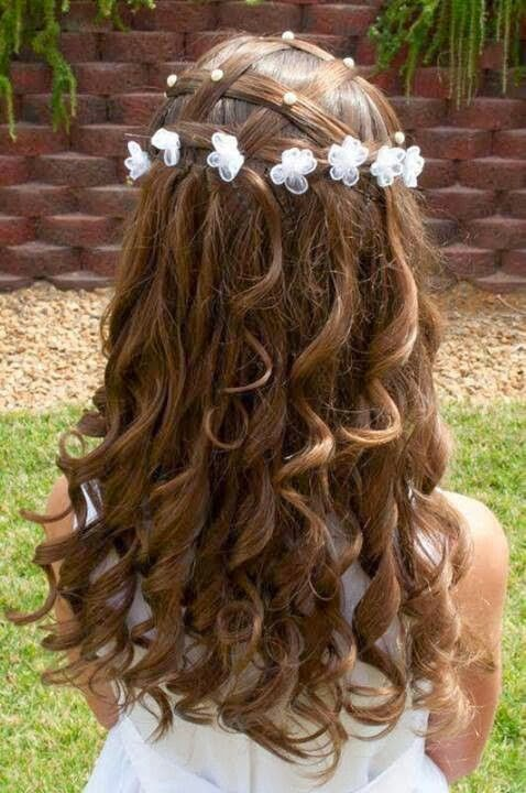 Hairstyles For Girls Hair Styles Braiding Princess Hairstyles}