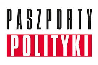 """Paszport """"Polityki""""  2019: Znamy laureatów!"""