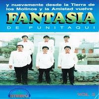 grupo fantasia volumen 2