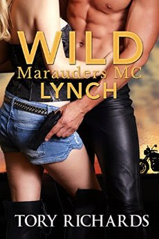 "Tory Richards, ""Wild Marauders MC Lynch"""