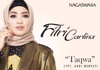 Download Lagu Fitri Carlina Taqwa Mp3 (4.43MB) Album Religi Terbaru 2018,Fitri Carlina, Album Religi, Lagu Religi,