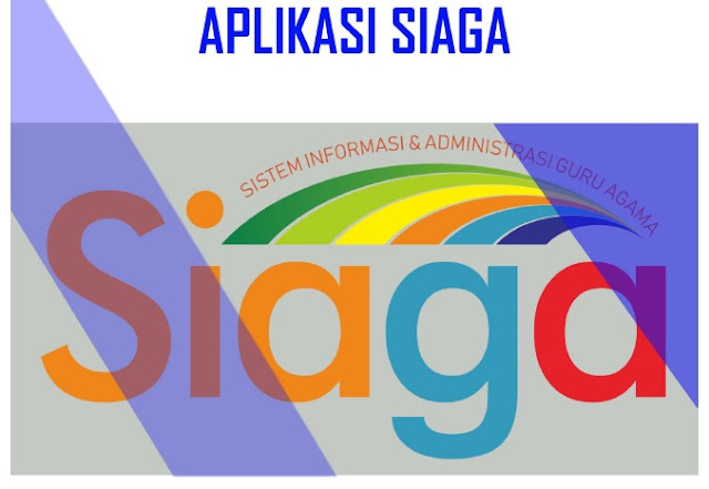 Download Panduan Aplikasi SIAGA Pendis 2019
